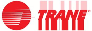 Certified Trane Dealer
